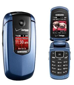 Samsung Smooth