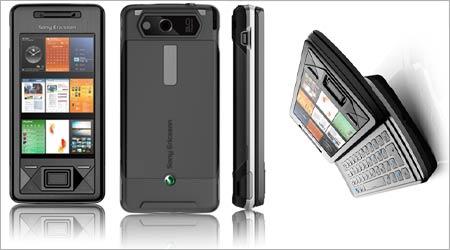 Sony-ericsson-X1