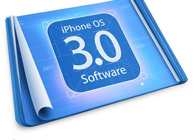 IPhone 3.0 OS
