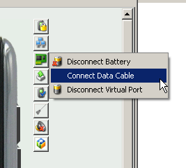 ConnectDataCable