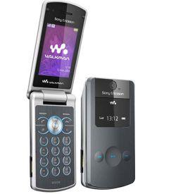 Sony-Ericsson-W518a