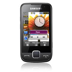 Orange_Samsung-S5600